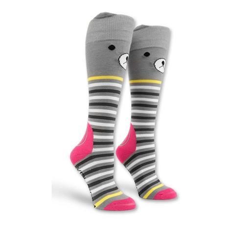 Volcom Grrr Tech Socks Womens