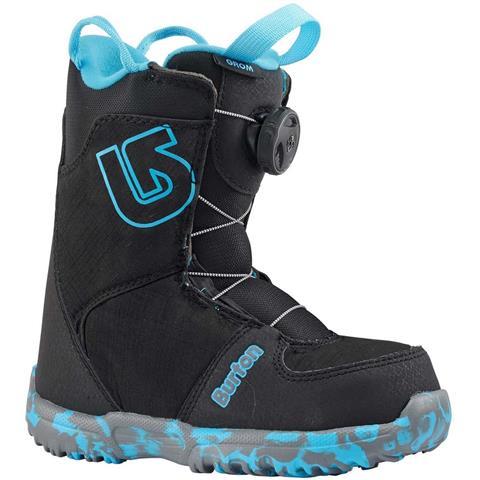 Burton Grom Boa Snowboard Boot Youth