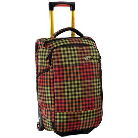 Burton Wheelie Overnight Bag