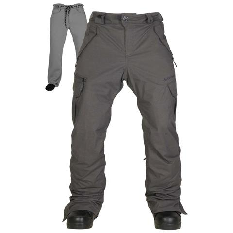 686 Authentic Smarty Cargo Pant Mens