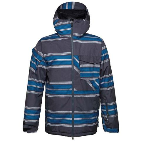 686 Authentic Venture Insulated Jacket Mens