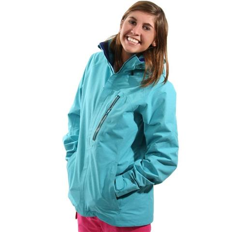 Burton AK 2L Altitude Jacket Womens