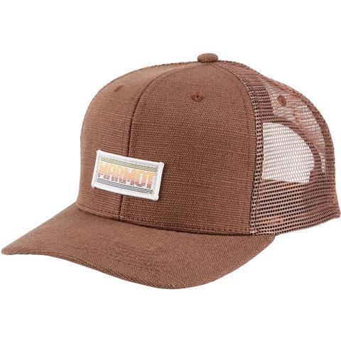 Marmot Origins Hemp Cap