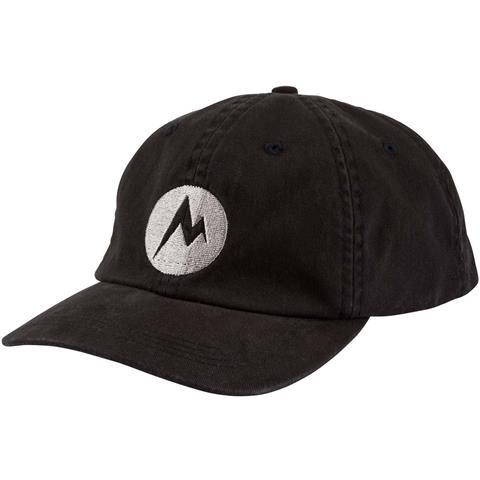 Marmot Mdot Twill Cap