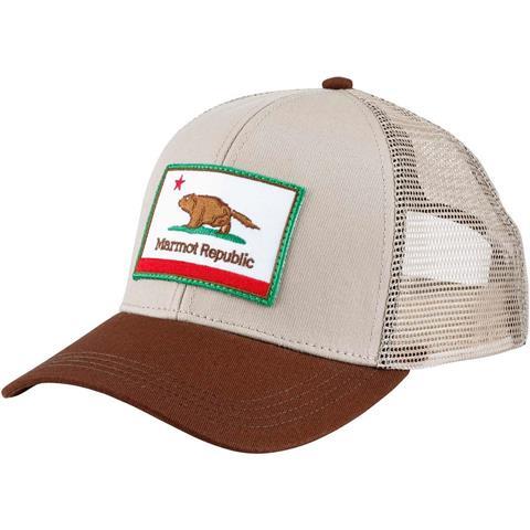 Marmot Republic Trucker Hat