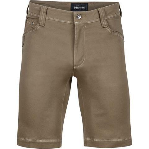 Marmot West Ridge Short Mens