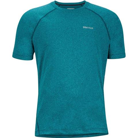 Marmot Accelerate SS Mens