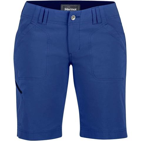 Marmot Lobos Short Womens
