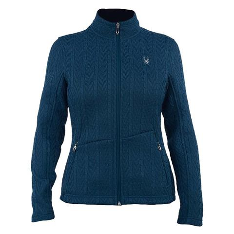 Spyder Major Cable Core Sweater Womens