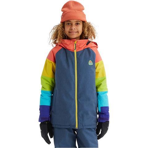 Burton Hart Jacket Girls