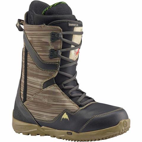 Burton HCSC Rampant LTD Snowboard Boots Mens