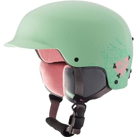Anon Scout Helmet Youth