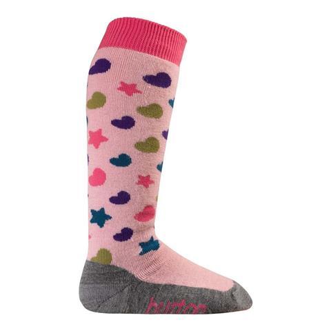 Burton Party Sock Girls