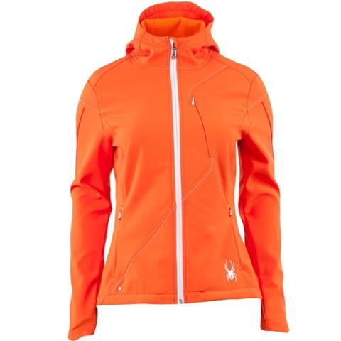 Spyder Courmayeur Soft Shell Jacket Womens