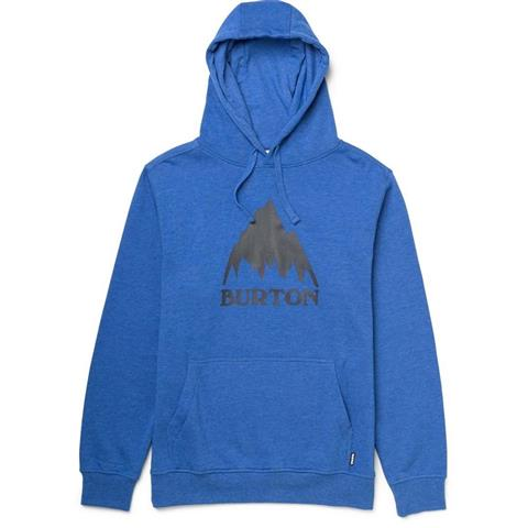 Burton Classic Mountain Pullover Hoodie Mens