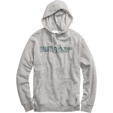 Burton Classic Horizontal Pullover Mens