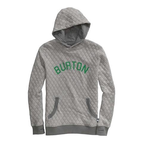 Burton Throwback Premium Pullover Hoodie Boys