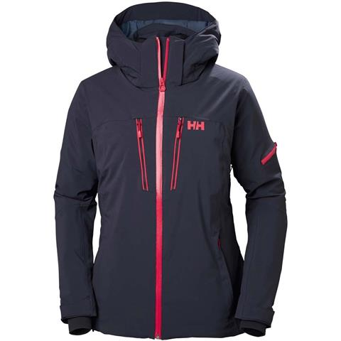 Helly Hansen Motionista Jacket - Women's