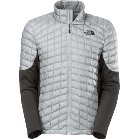 The North Face Moment Thermoball Hybrid Jacket Mens