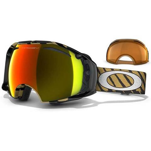 Oakley Shaun White Signature Airbrake Goggle