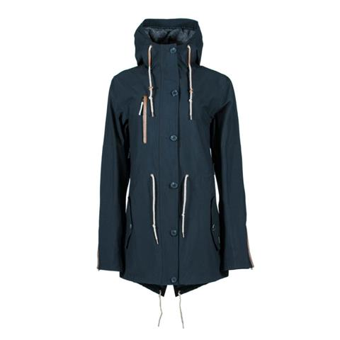 Holden Fishtail Parka Jacket - Women's