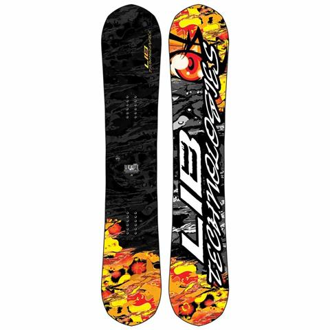 Lib Tech Hot Knife C3 BTX Snowboard Mens