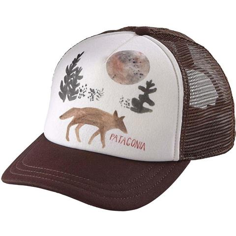 Patagonia Howling Interstate Hat Womens