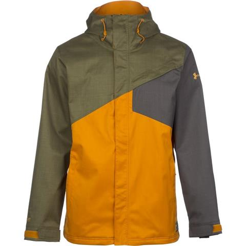 Under Armour CGI Hillcrest Shell Jacket Mens