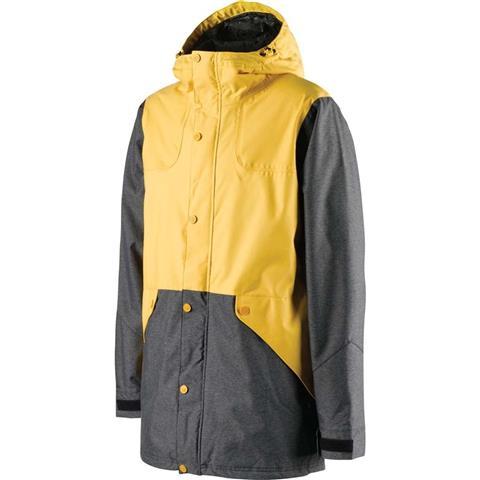 Special Blend Shank Jacket Mens