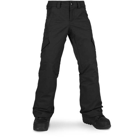 Volcom Silver Pine Insulated Pant Girls