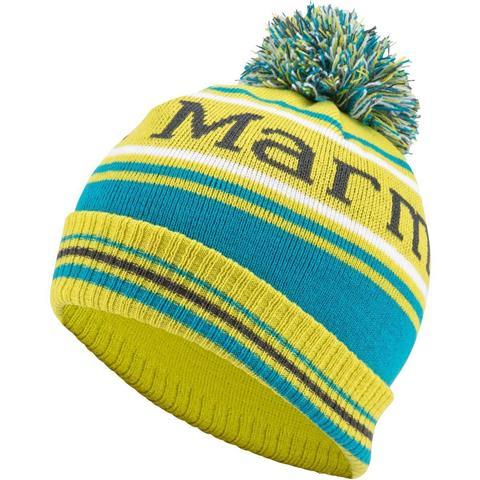 Marmot Retro Pom Hat Boys