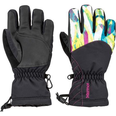 Marmot Glade Glove Girls