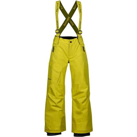 Marmot Edge Insulated Pant Boys