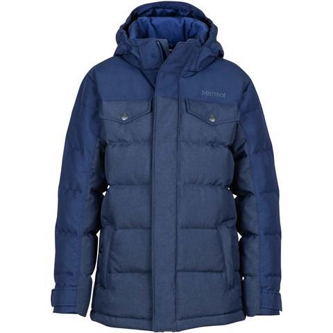 Marmot Fordham Jacket Boys