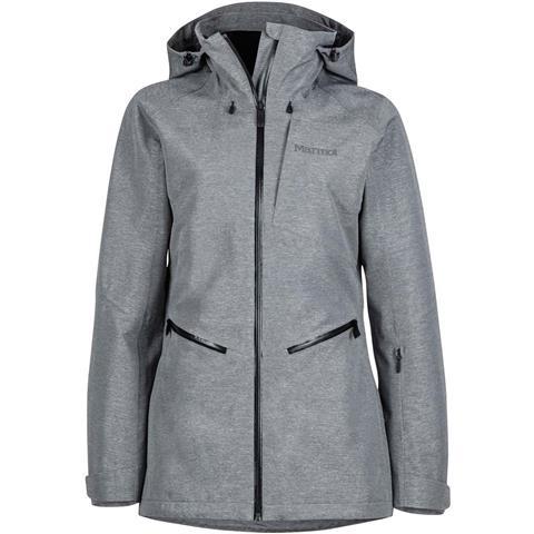 Marmot Tessan Jacket Womens