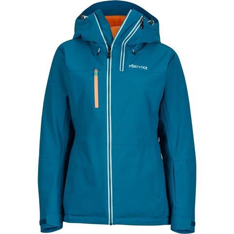 Marmot Dropway Jacket Womens