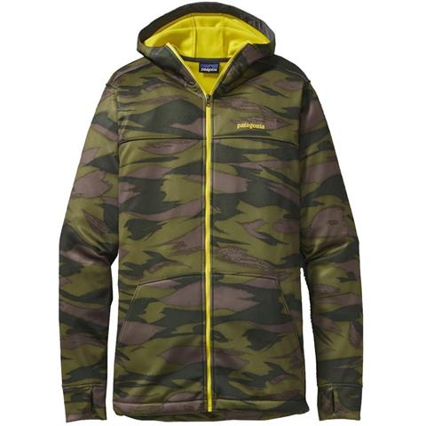 Patagonia Slopestyle Hoody Mens