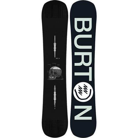 Burton Instigator Snowboard Mens