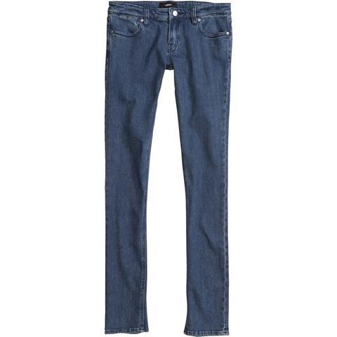 Burton Lorimer Denim Pants Womens