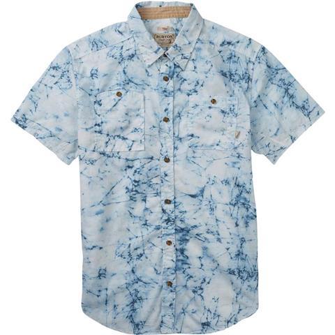 Burton Glade SS Shirt Mens