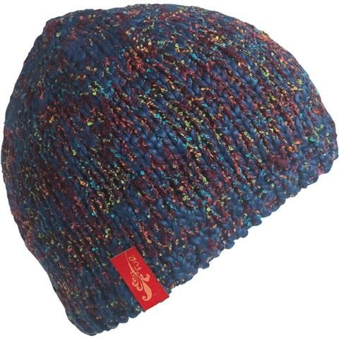 Turtle Fur Toss With Pasta Hat Womens