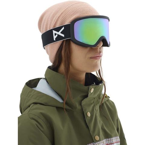 Anon Insight Goggle - Women's