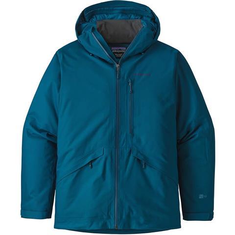 Patagonia Insulated Snowshot Jacket Mens
