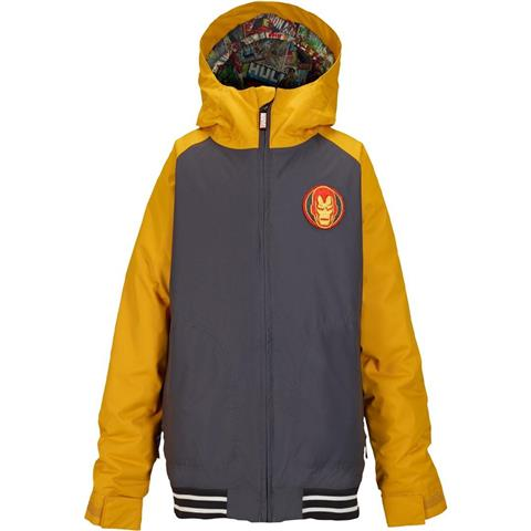 Burton Game Day Jacket Boys