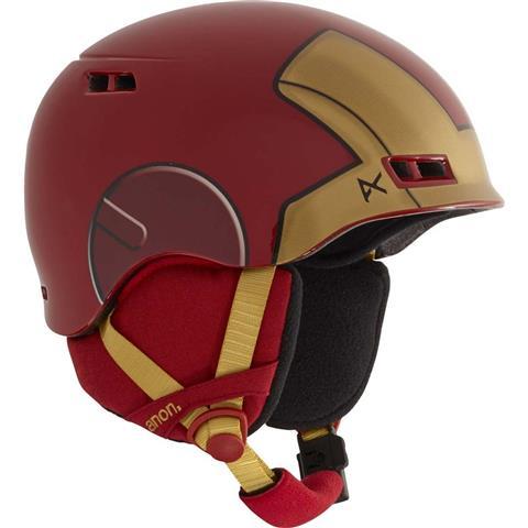 Anon Burner Helmet Boys