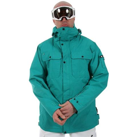 Burton Crucible Jacket Mens