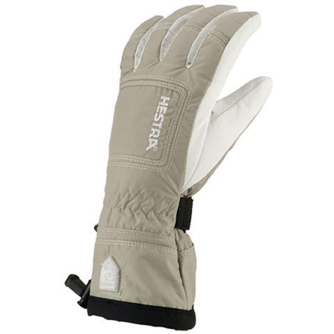 Hestra C Zone Powder Gloves Womens