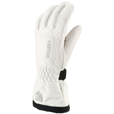 Hestra Czone Powder Gloves Womens