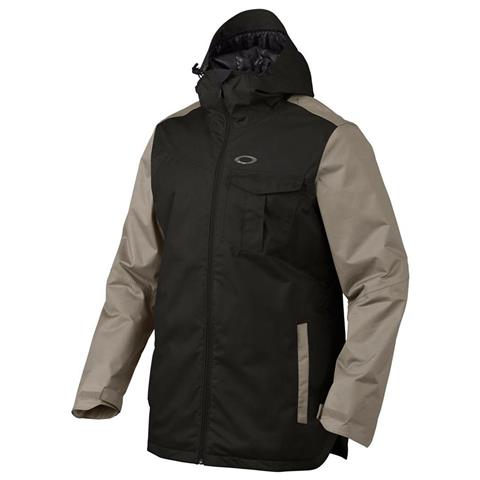 Oakley Squadron Insulated Jacket Mens
