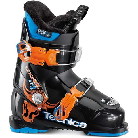 Tecnica JT 2 Cochise Ski Boots Youth